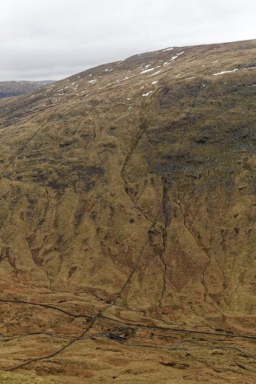 Scandale sheepfold and Red Screes