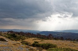 View from Whitbarrow towards Morecambe Bay